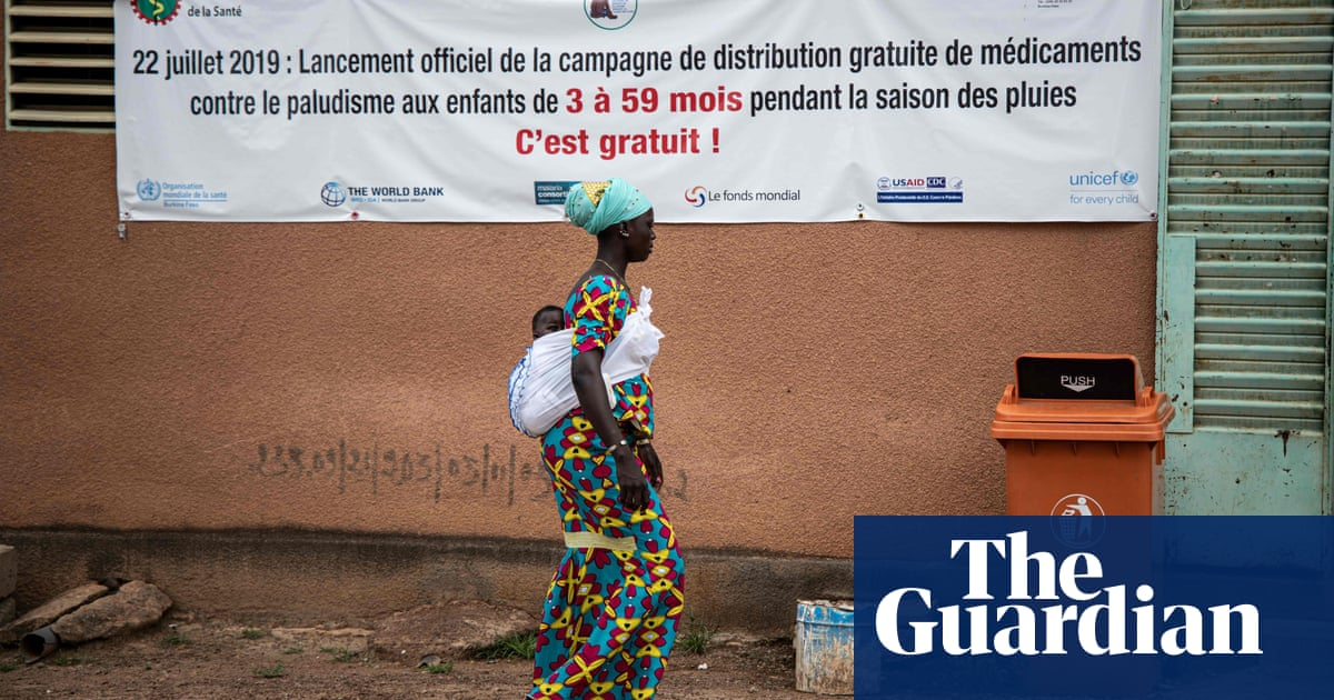 Oxford Malaria vaccine proves highly effective in Burkina Faso trial