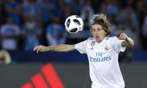 football transfer rumours luka modric to join inter from real