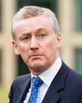 Former RBS CEO Fred Goodwin.