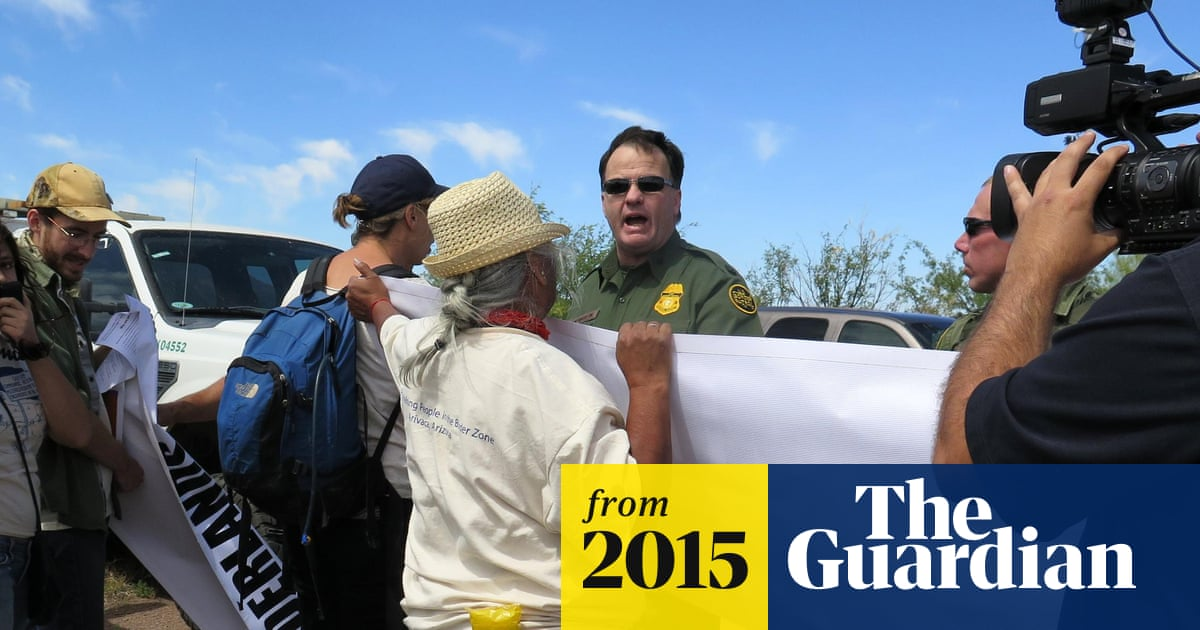 I am a citizen': when border patrol agents violate the rights of US