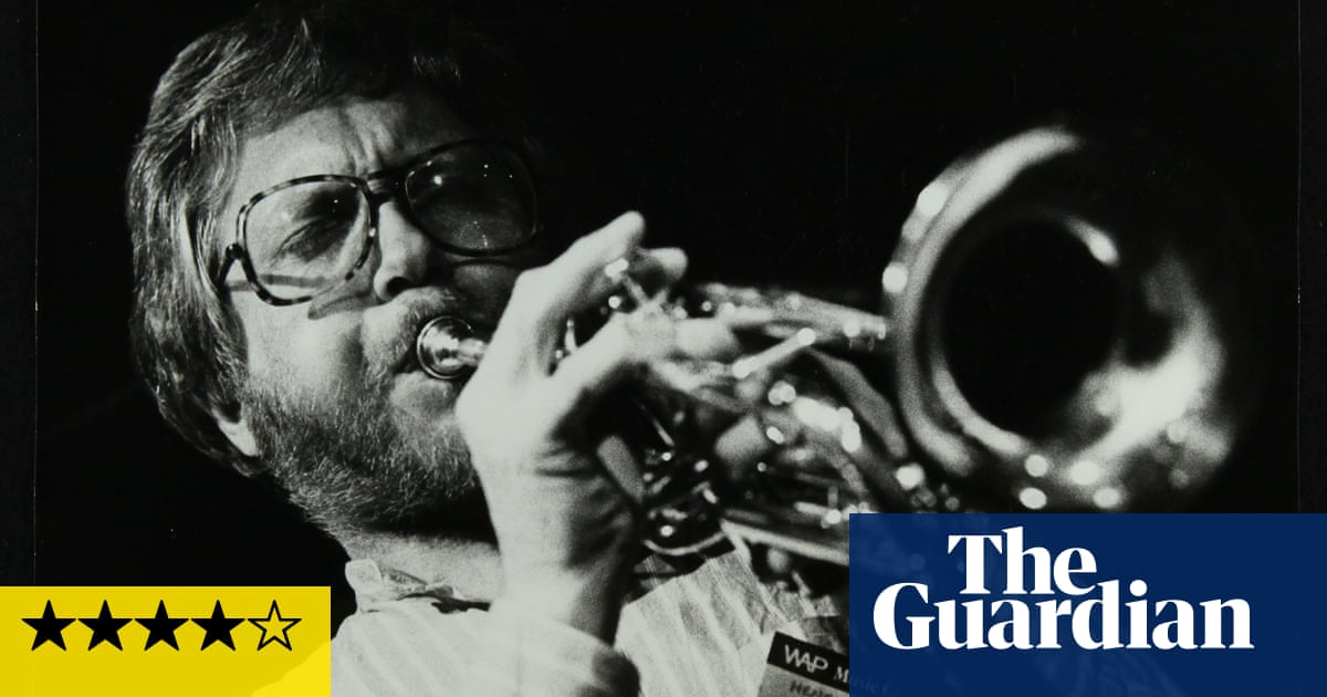 Group Sounds Four & Five: Black & White Raga review – the sound of buoyant optimism
