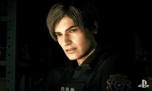 Resident Evil E3 Sony presentation