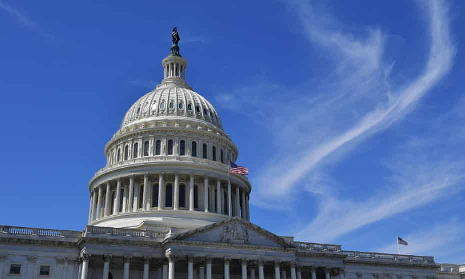 Congressional Budget Office says national debt will reach $960bn for fiscal year 2019 and $1trn for the 2020 fiscal year.