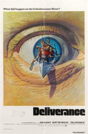 Deliverance, 1972.