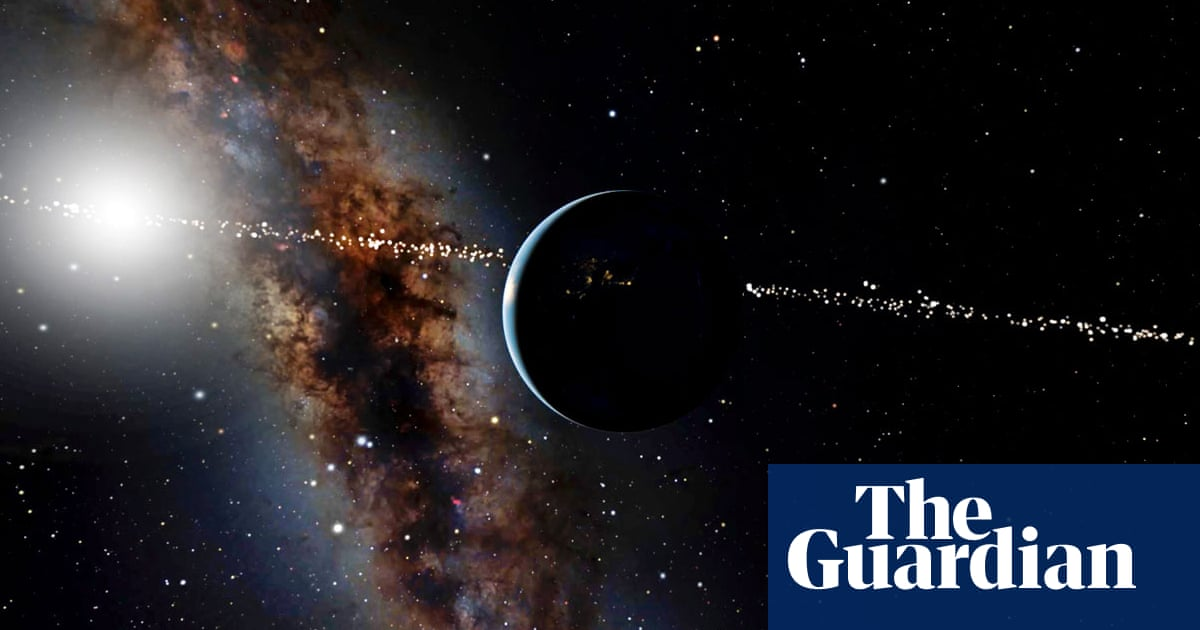 Scientists identify 29 planets where aliens could observe Earth