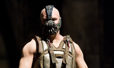 Tom Hardy S Casting As Venom Is A Masterstroke For Sony S Superhero Universe Venom The Guardian