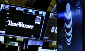Earlier this year a federal judge allowed the merger of AT&T and Time Warner, over the objections of the justice department.