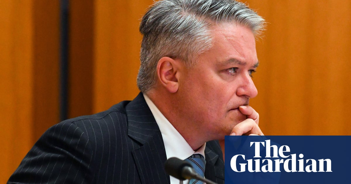 'Not a suitable candidate': climate groups urge OECD not to appoint Mathias Cormann as next head – The Guardian