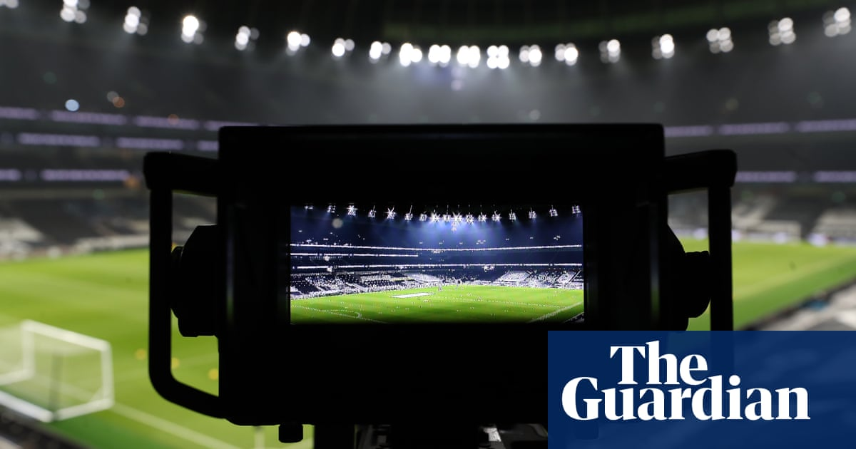 Premier League showing all games on TV in UK again for four more weeks