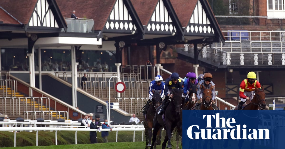 Talking Horses: Cambridgeshire and Ayr Gold Cup could have test crowds