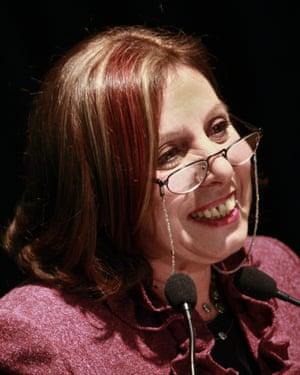 Ana Olivera.