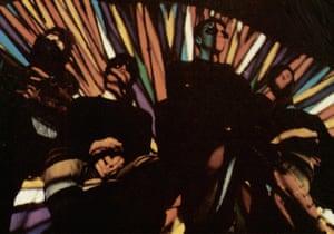 Spacemen 3's Sound of Confusion LP.