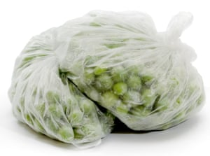 Frozen peas are your friend.