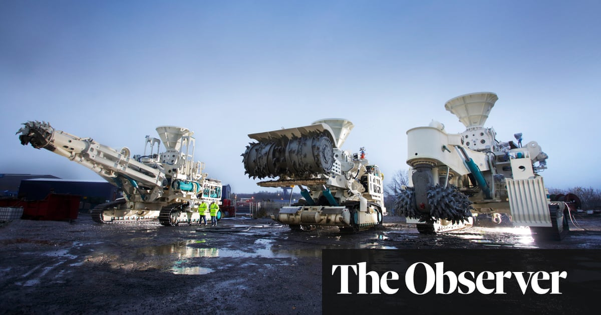 Is deep sea mining vital for a greener future – even if it destroys