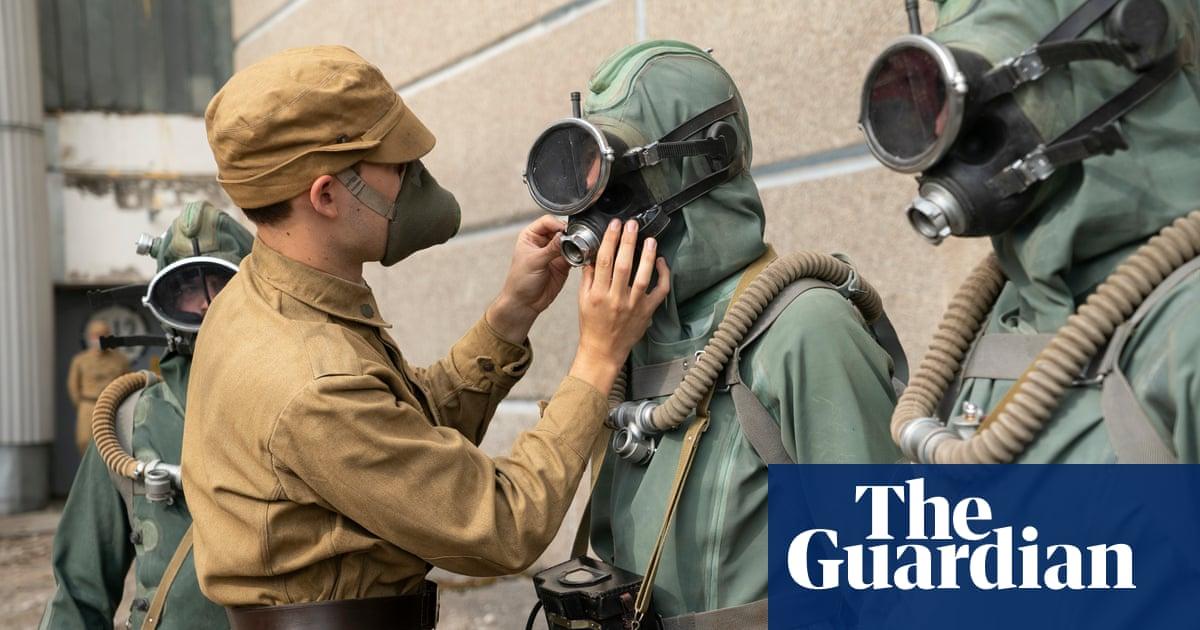 Film Tschernobyl