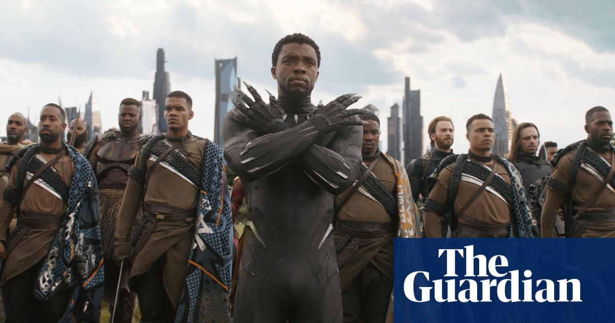 US officials remove Black Panthers Wakanda from list of trading partners