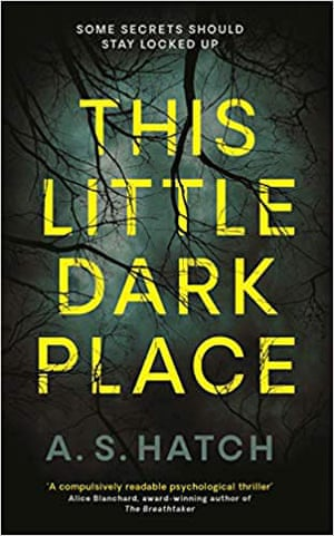 This Little Dark Place