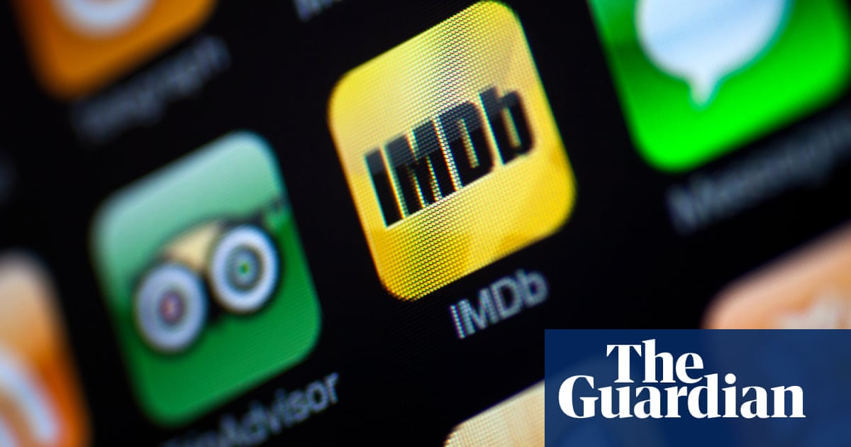 IMDb changes names policy after transgender protest