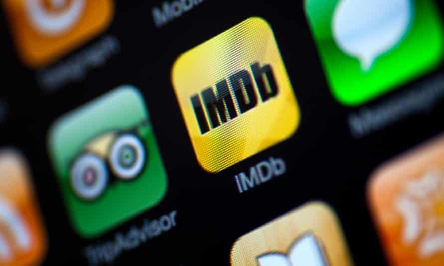 Updated process … IMDb.