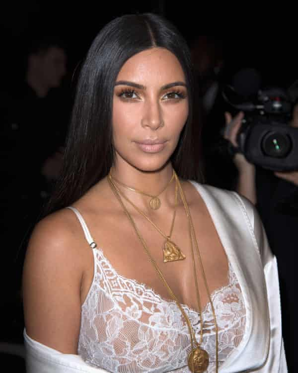 Image result for Kim Kardashian robber won't benefit from book he's published on the heist: lawyers