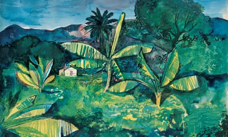 John Minton: A Centenary review – a wildly restless talent