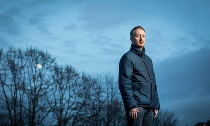 Howard Mollett, who lost £67,000 in an email scam involving fraudsters who hacked into his solicitor's email system