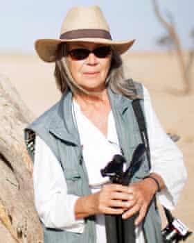Margaret Courtney Clarke