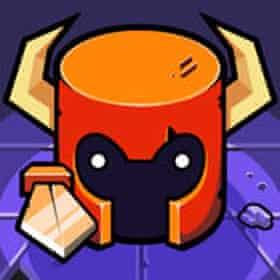 Rust Bucket app logo