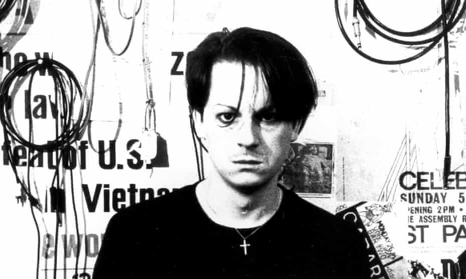 After Cabaret Voltaire, Richard H Kirk produced solo work under his own name and 40 pseudonyms, fusing electronic music with funk and dub.