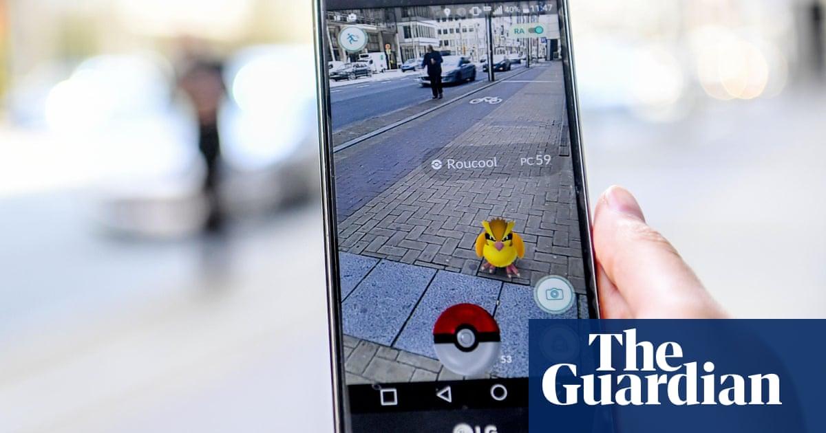 9a9b9e30ef86 Pokémon Go  where does augmented reality go next