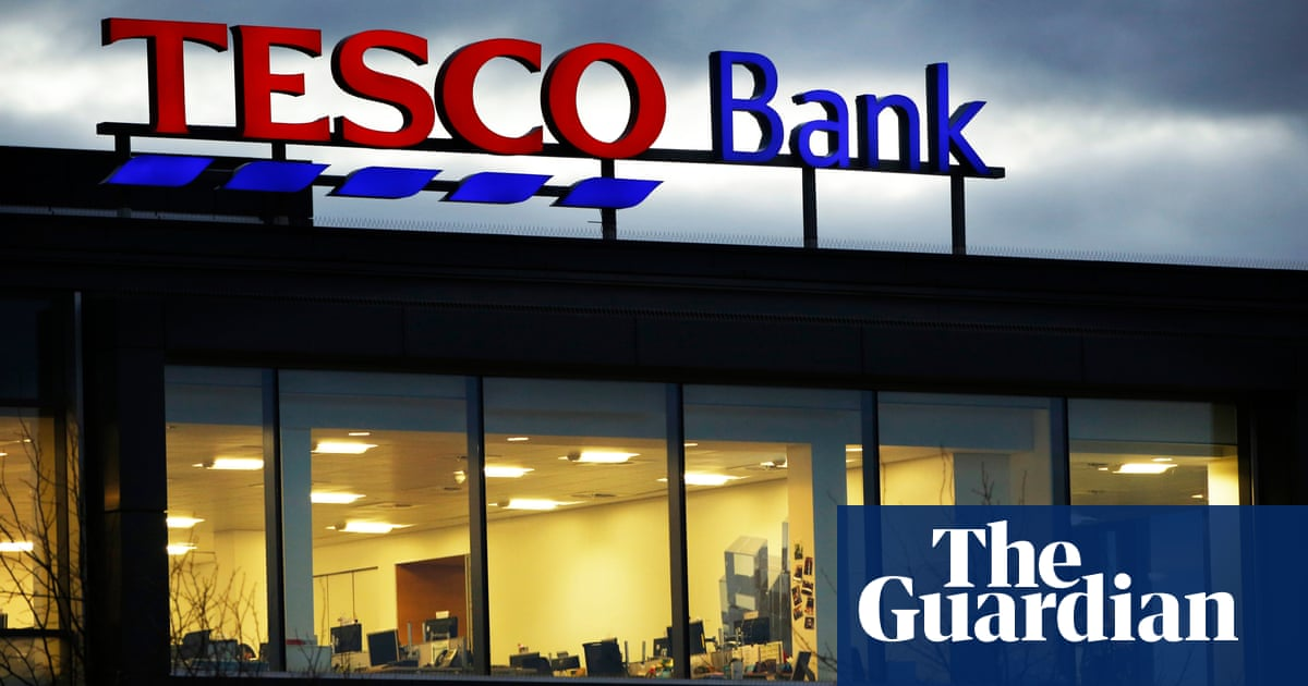 Tesco Bank Customers Temporarily Shut Out From Online And Mobile