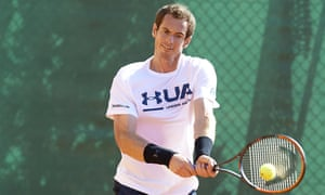 Andy Murray admits paying price of battle to reach world No1
