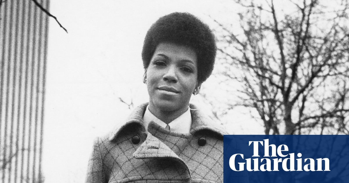 A legend in her own right: Carolyn Franklin, Arethas forgotten sister