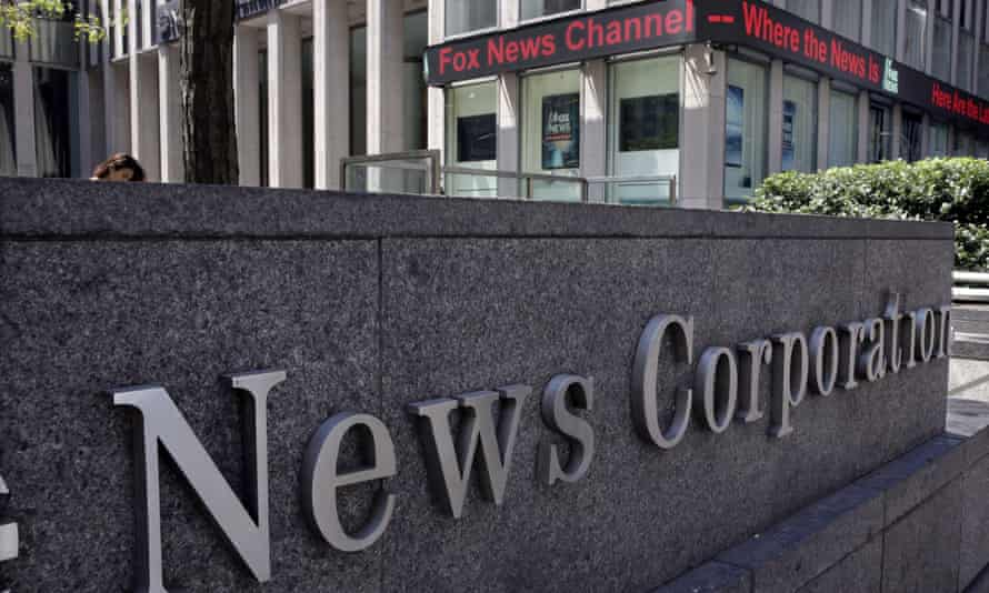 News Corp outlets in the US and Australia have led the charge reporting the claims.