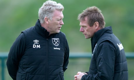 David Moyes insists West Ham is not his last chance in management