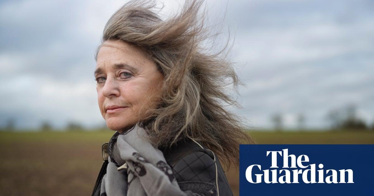 Suzi Quatro: At 70, I zip up the jumpsuit and feel like me