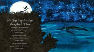 Humpback Whale Nightingale