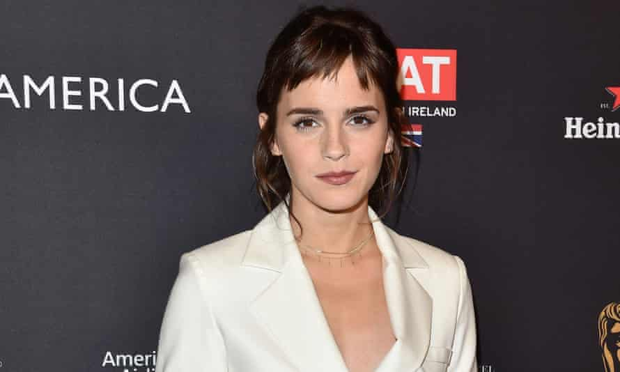Emma Watson has renamed being single 'self-partnered'.
