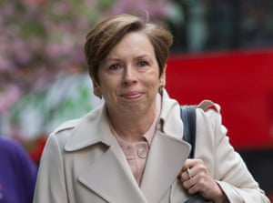 The gender pay gap scandal, Fran Unsworth says, is a running sore at the BBC.