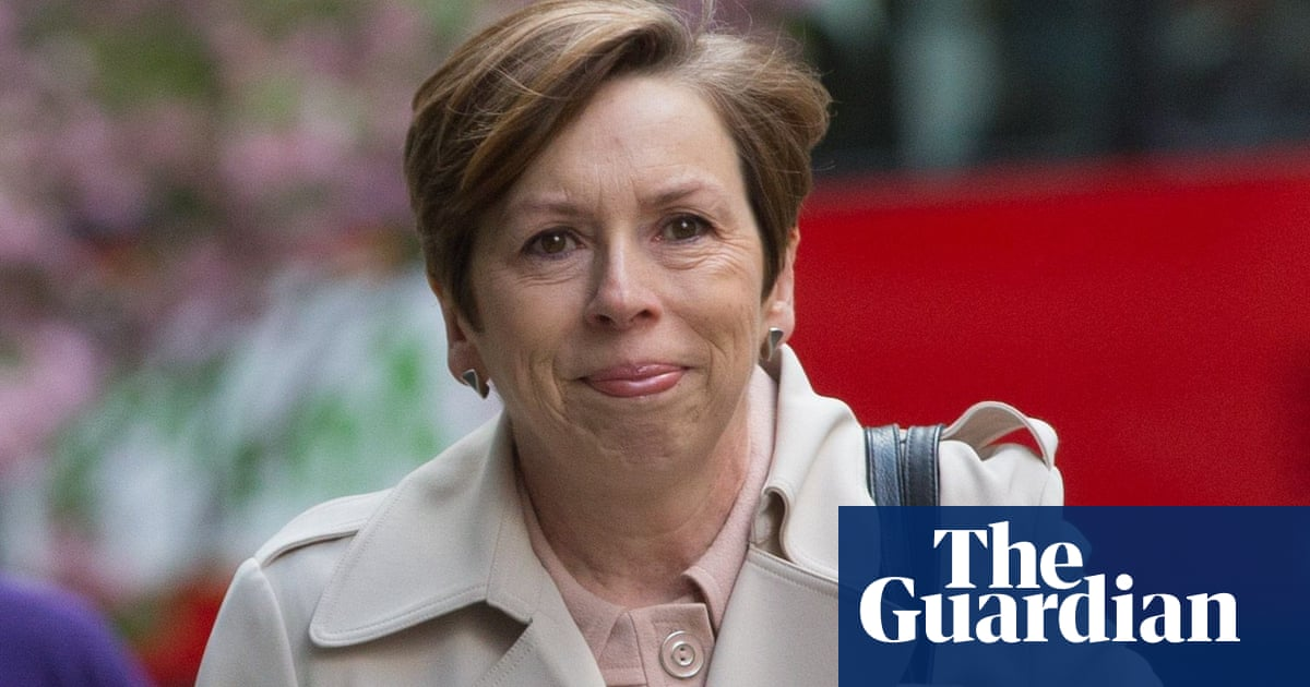 Fran Unsworth, BBC's director of news, expected to leave corporation