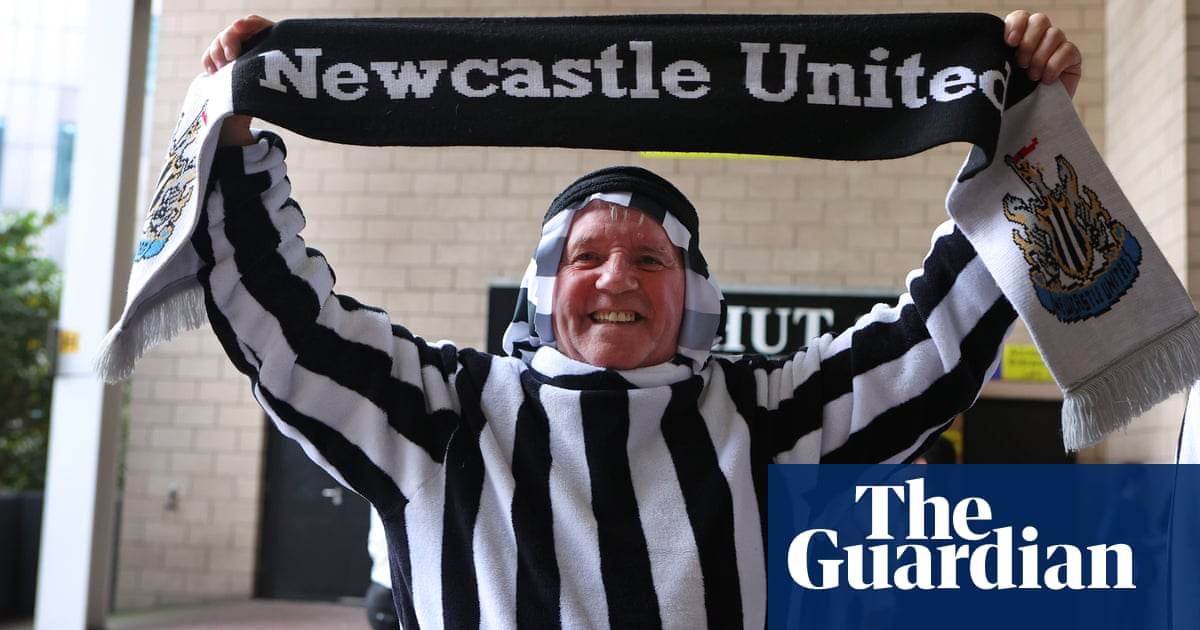 Newcastle fans have got their club back. But at what cost? – Football Weekly