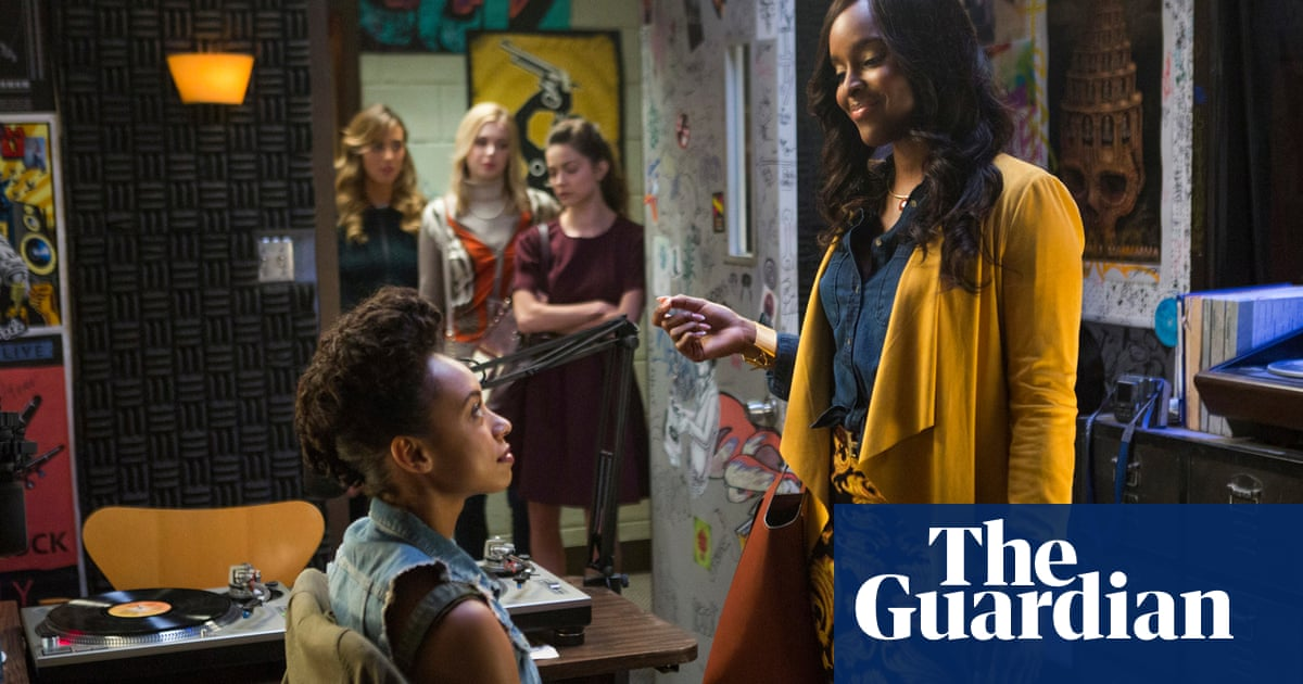 Dear White People's biggest success? Getting to grips with colorism