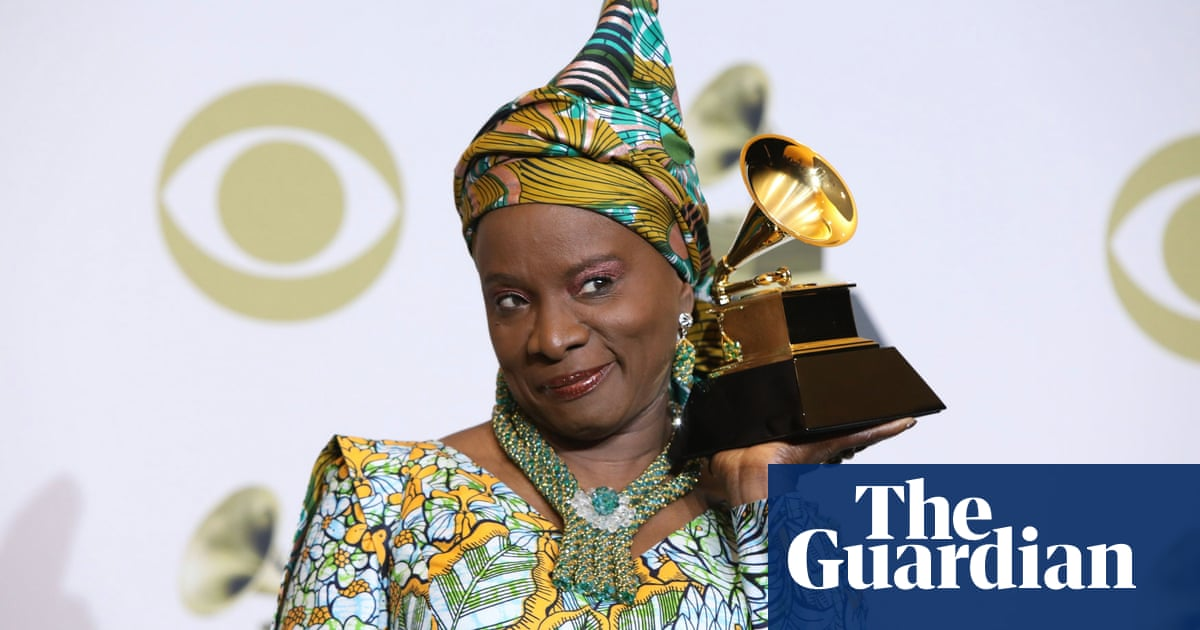Grammy awards rename world music category to avoid connotations of colonialism