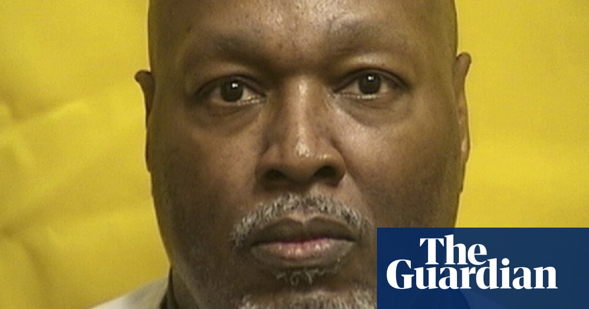 Death row inmate who survived execution attempt dies in prison