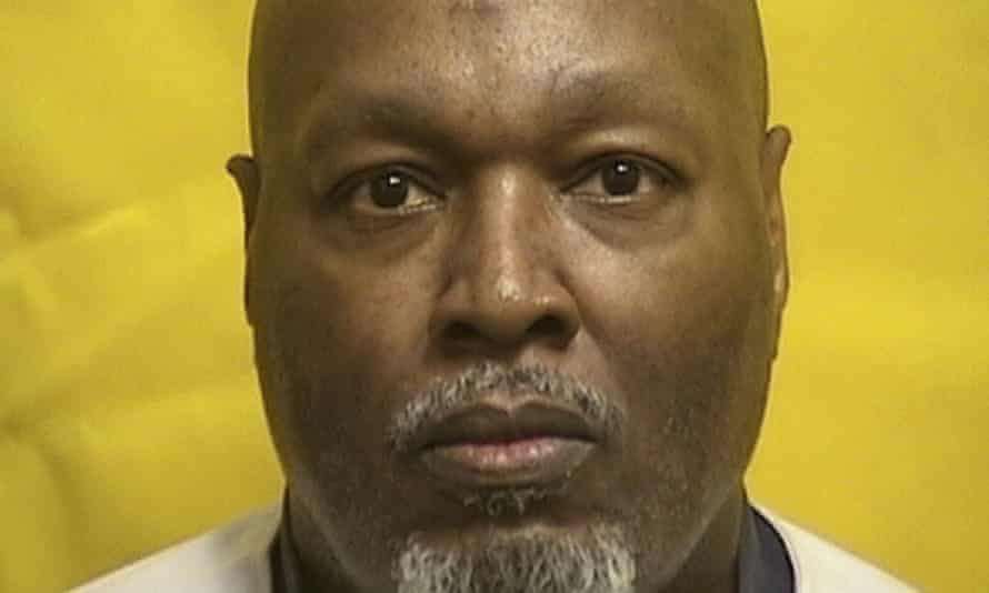 Romell Broom was convicted of raping and killing a 14-year-old girl in Cleveland in 1984.