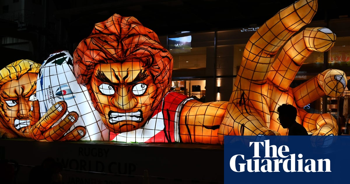 All the world's a stage as giants of the game prepare for an epic battle | Robert Kitson