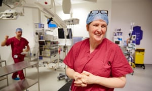 The future of A&E: new model hospital saving lives 'in the nick of