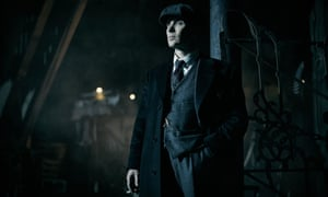 Peaky Blinders recap: series three, episode five – of course
