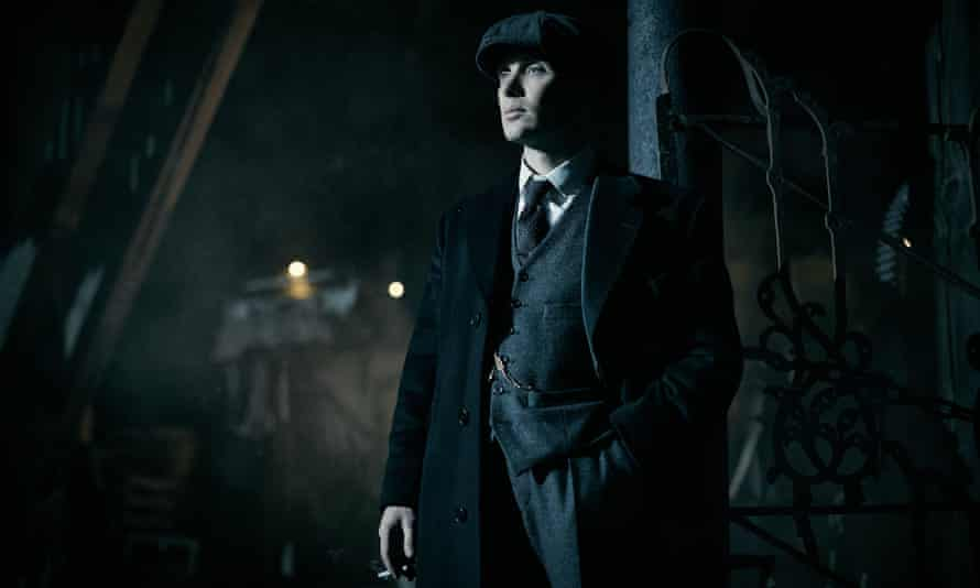 Tommy Shelby returns to peak scheming – then indulges in a Siberian Kiss.
