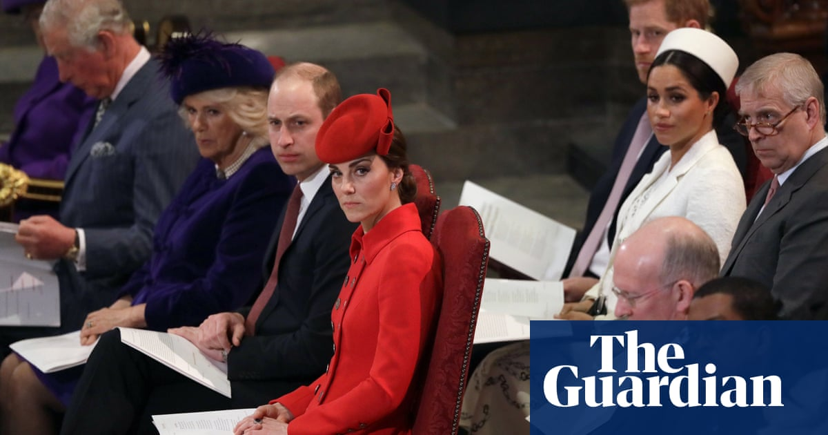 Meghan and Harry racism row 'may deepen schisms in Commonwealth'